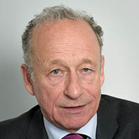 Dr. Thomas Scheuring